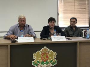 Тежките пътнотранспортни произшествия на територията на Област Пловдив намаляват със