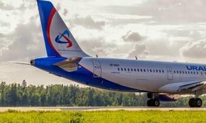 Аварийно кацане в царевично поле край Москва, 23-ма са ранени