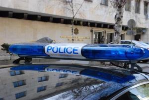 Снимка: Задържаният предполагаем убиец се криел във вилната зона край Сотиря