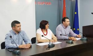 БСП поиска да бъде поета политическа отговорност заради проблемите по