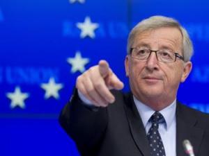 Председателят на Европейската комисия Жан-КлодЮнкерняма да участва в срещата на