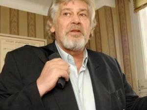 Бившият министър на културата и легенда на българското кино -