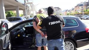При процесуално-следствените действия под наблюдение на Окръжна прокуратура – Пловдив