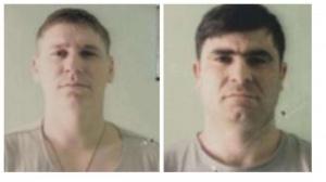 Продължава издирването на двамата молдовски граждани, които в събота избягаха