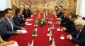 Борисов обеща на Пендаровски силна подкрепа за преговорите за ЕС