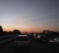 Верижно меле на магистрала Тракия взе 2 жертви