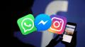 Facebook сменя имената на Instagram и WhatsApp