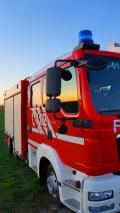 Няма отчетено замърсяване на въздуха след пожара в Ботевград