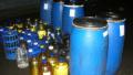 400 литра ракия без документи иззеха митничари при две проверки