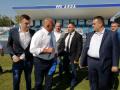 """Борисов инспектира стадиона на """"Арда"""" в Кърджали"""