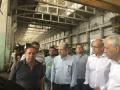 Министър Димов налага по-строги условия за дейността на предприятието за отпадъци в Шишманци