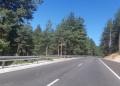 """Завърши рехабилитацията на нови 21 км от прохода """"Петрохан"""""""