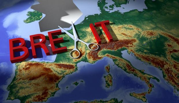 Брекзит без сделка ще наруши за месеци доставките на някои храни във Великобритания