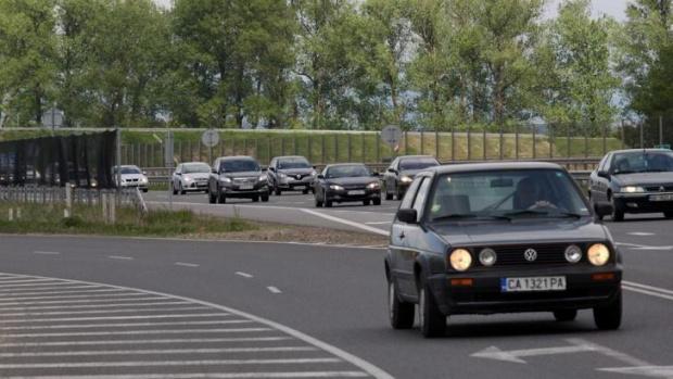 Българският автопарк – шампион по старост в Европа