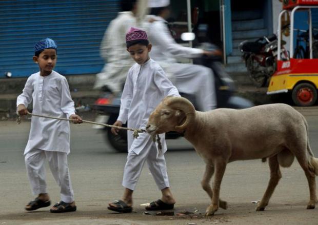 Мюсюлманите отбелязват Коч Байрам, искат прошка от възрастните