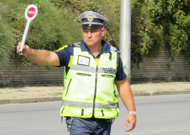 461 нарушения на скоростта са засечени за една седмица в област Сливен