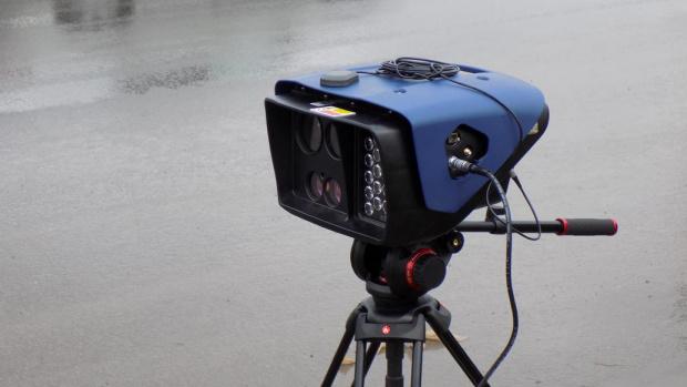 Камерите по пътищата започват да мерят средната скорост до седмици