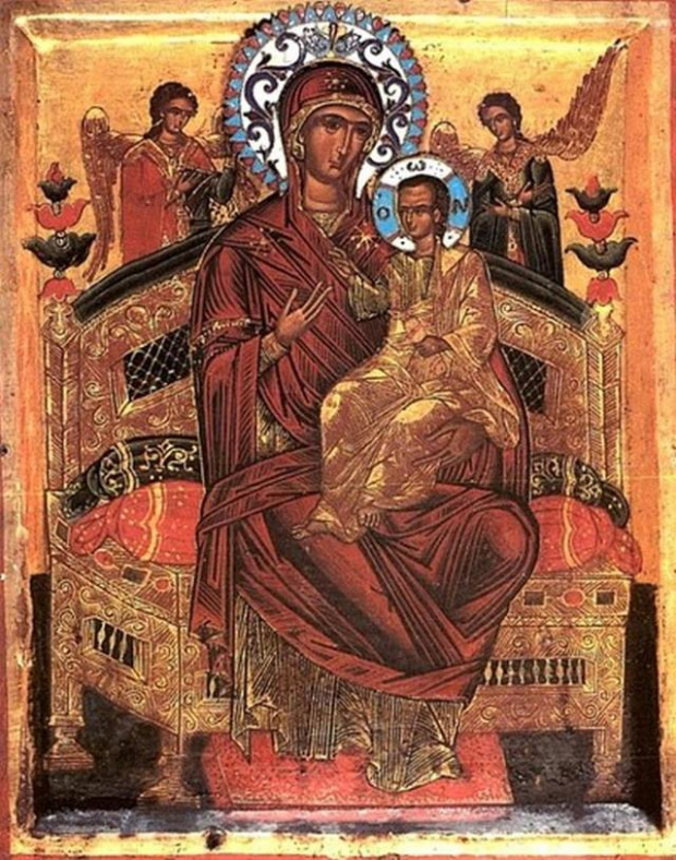 Православните празнуват Успение на Пресвета Богородица