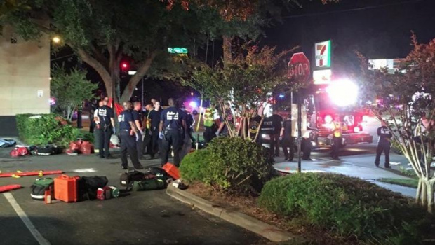 Барикадирал се стрелец рани шестима полицаи във Филаделфия