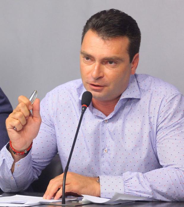 Калоян Паргов: Софийските подлези се нуждаят от ремонти, а не от проверки