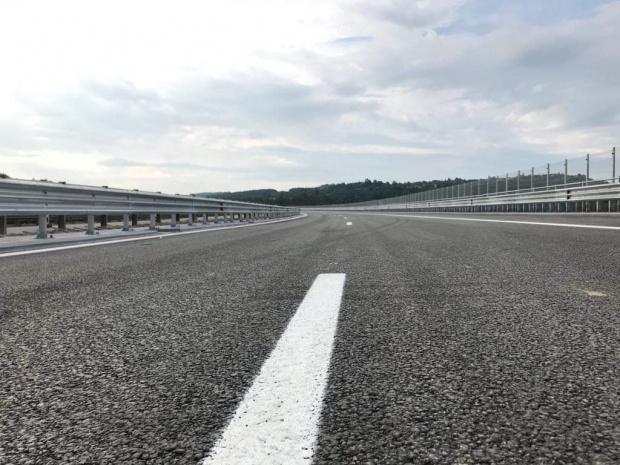 """Магистрала """"Струма"""" край Дупница остава затворена, поне до септември"""