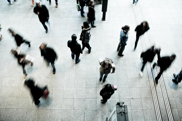 Евростат: Близо 230 000 души от Балканите са се преместили в ЕС