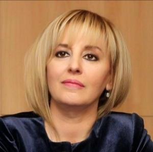 Председателят на Народното събрание Цвета Караянчева заяви, че не приема