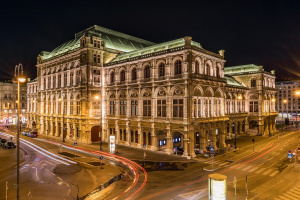 Австрийската столица за втора поредна година печели титлата занай-добрия за
