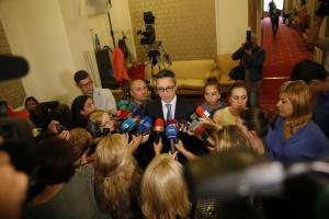 """""""Призоваваме правителството да спре с импровизациите във външната политика на"""