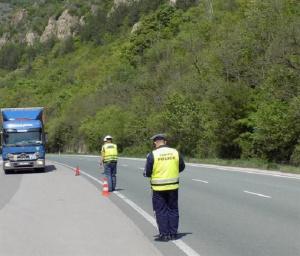 В празничния ден ще е ограничено движението на превозни средства