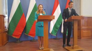 """""""Унгария е важен икономически партньор на България и е сред"""