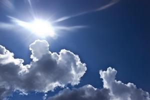 Днес над Западна България ще се развива купеста облачност и