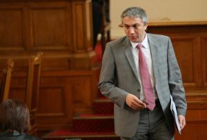 Снимка: От ДПС засега не са решили ще имат ли своя кандидатура за кметските избори в София