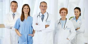 Всеки втори лекар е на възраст над 51 години. Данните