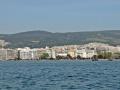Между 30 и 50 на сто по-евтино море в Гърция от днес