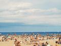 Спад от 13,7% на туристите по Южното Черноморие