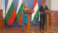 Вицепремиерът Николова: Стокообменът между България и Унгария надхвърля €1,608 млрд.