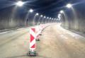 """Ремонт на тунела на """"Тракия"""" вкарва движението към Бургас само в една лента"""