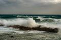 Някои пристанища в Гърция затвориха заради бури