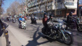 В цялата страна отдават почит на загиналите мотористи