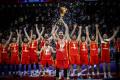 Испания стъпи на баскетболния Еверест в Китай