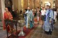 Почитаме светите Вяра, Надежда, Любов и майка им София, също е и празникът на столицата