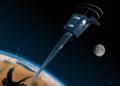 Асансьор до Луната - звучи невероятно, но струва само няколко милиарда долара