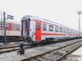 Втори влак за деня престоя на гара заради повреда в локомотива