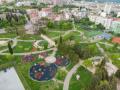 """180 снимки до момента за конкурса на МРРБ """"Моят град е моята крепост"""""""