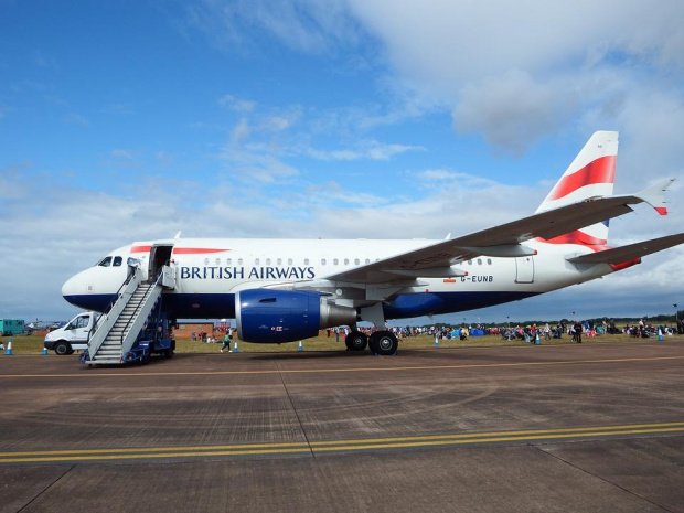 48-часова стачка на British Airways отменя над 1500 полета