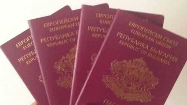 След сигнал от ДАНС: Цацаров иска отнемане на БГ паспортите на двама чужденци