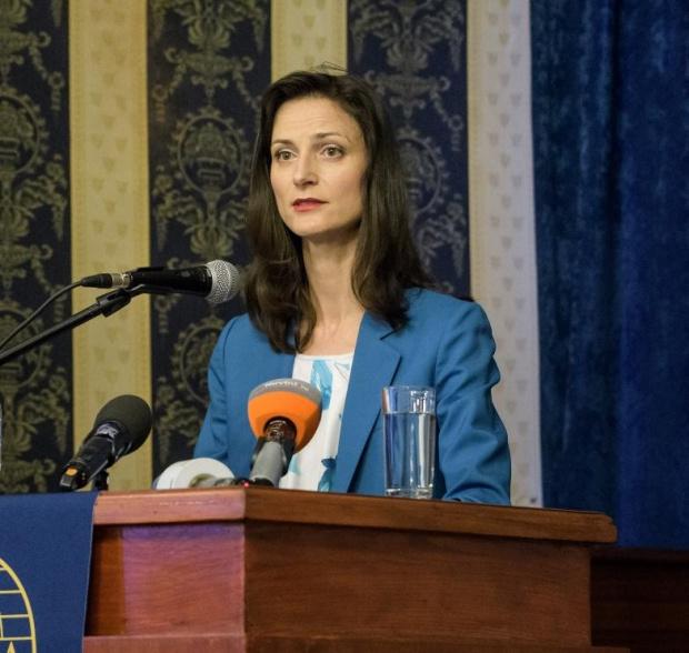 Мария Габриел остава българския еврокомисар, реши Фон дер Лайен