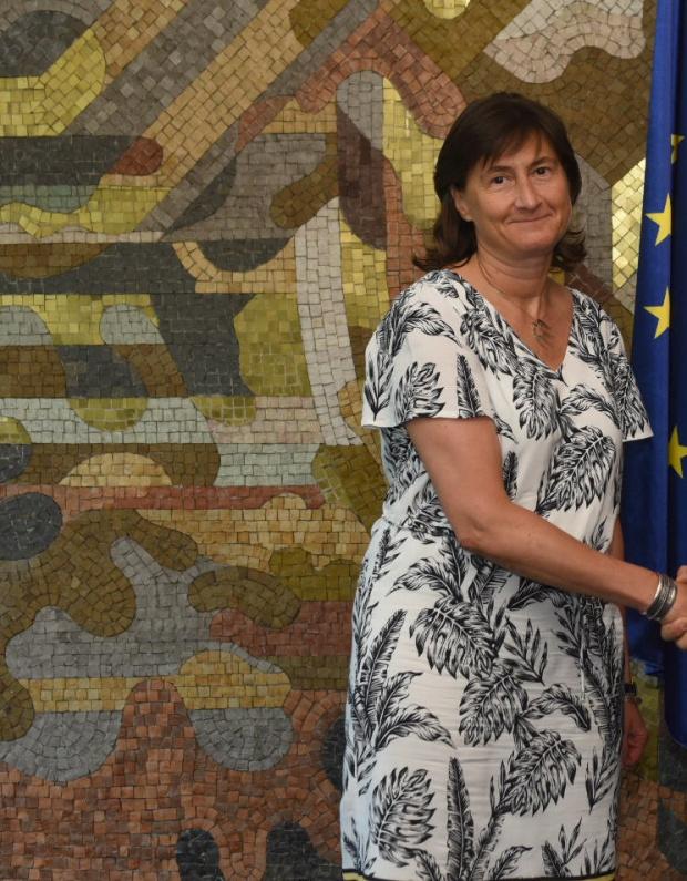 Освободиха заместник външен министър, за да отиде в ООН