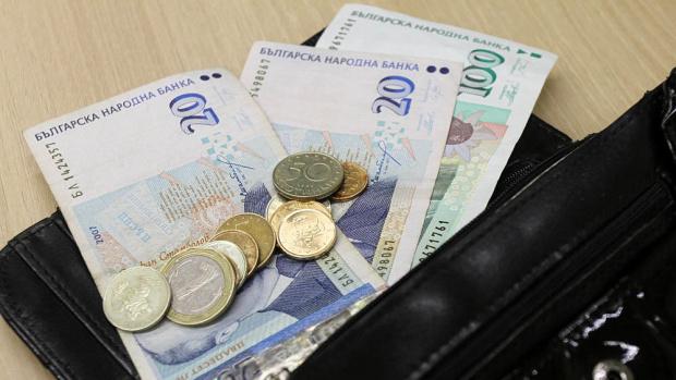 Синдикат иска 1000 лева минимална заплата от 1 януари